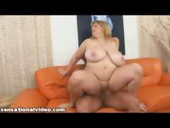 massive tit euro big beautiful woman receives