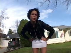 courtney rap auditions