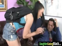 darksome rod and a petite chick 7