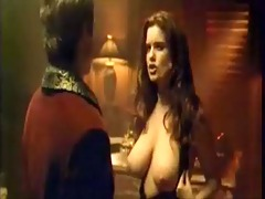 carrie stevens - who\&#286 s your dad