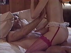 sexy str1 laid back dad - after hours