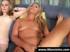milf-and-daughter-fuck-the-same-guy-hi 29