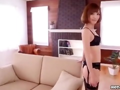 japanese cuties seduce sexy jav youthful sister