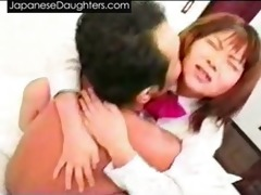 japanese daughter anal pounded hard