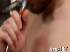sexually excited guy supplicates of a blowjob