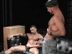 angelo marconi screwed by curly dad josh west
