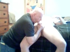 dad sucks daniel jock off