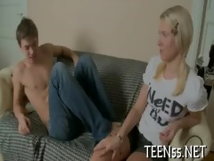 constricted legal age teenager bawdy cleft