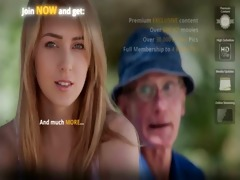older man gives ass-fuck to youthful alice