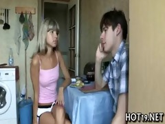 oral and admirable banging