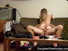 latin daughter pounded priceless