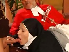 holy sister gazoo drilled