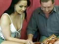 dad want to fuck