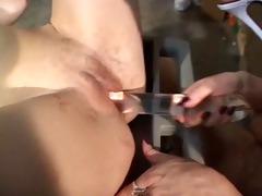 rubeetuesday-lauren legends sexy lesbo scene