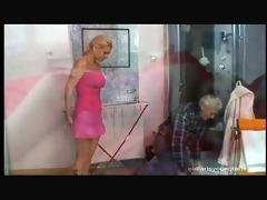 the lascivious plumber