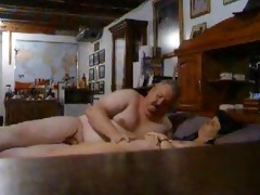 hidden livecam caught dad masturbating my mamma