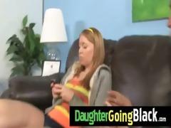 see my daughter taking a hard dark cock 9