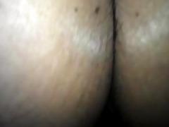 aged vagina full of semen