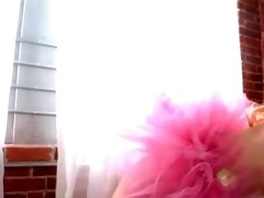 heather vandeven - daddys nasty ballerina