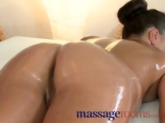 massage rooms diminutive dark brown acquires her
