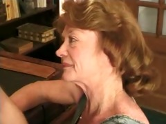 granny liz cash and grand-dad pounder nasty in