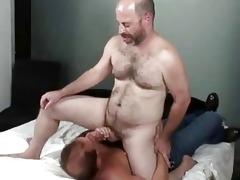 hardcore grandpa sex