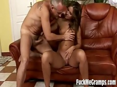 lustful girl just bonks 79plus guys