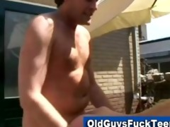 old guys sexy younger sweetheart