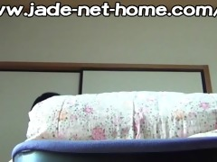 spycam in the family, bathroom masturbation of
