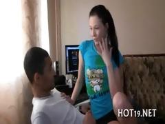 boyfriend&#5210 s hotty fucked