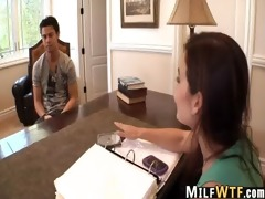 milf copulates the film student with ryder skye 9