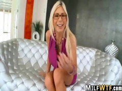 mamma copulates son puma swede 0