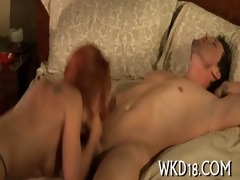 0 chaps fuck one girlie