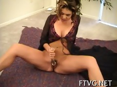 wench fingers soaked holes