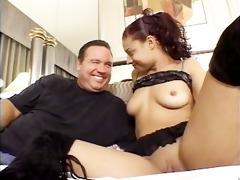 real non-professional porn 44 - scene 1